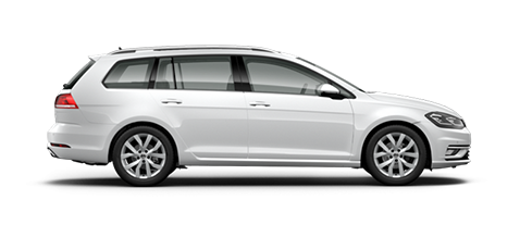 Golf Wagon 110TSI-110TDI Highline